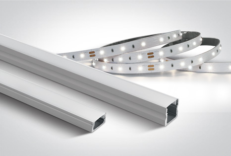 09 LED Strips & Profiles