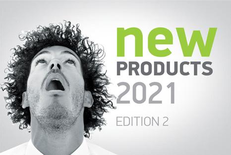New 2021 Edition 2