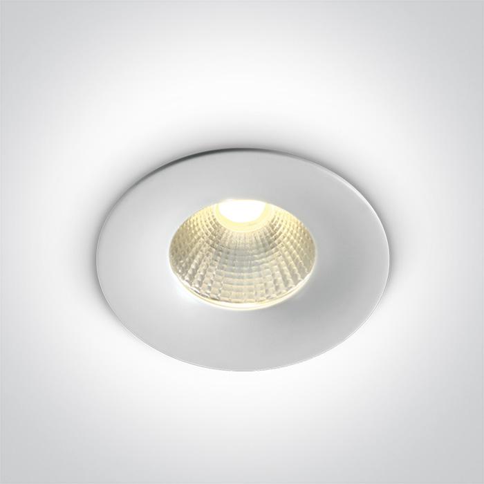10103r W One Light